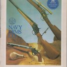 Navy arms co 25th silver anniversary catalog