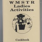 Western Minnesota Steam Threshers Reunion Cookbook 1990