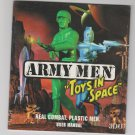 Army Men Toys In Space 3DO 1999 User Manual