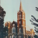 St Wenceslaus Catholic Church Directory Wahoo Nebraska 1992