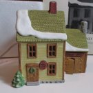 Department 56 Livery Stable & Boot Shop