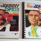 Mel Bay Presents the Johnny Smith Approach to guitar Part 1 & 2