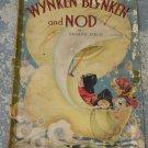 Wynken, Blynken and Nod  Eugene Field Whitman, Racine, WI, 1941