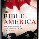 The Bible in America (Hardcover) by Steve Green