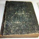 Jacob Otto Hoof  POSTILLA  1894 religious publication
