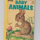 Artcraft Baby Animals a picture play book Saafield Publishing