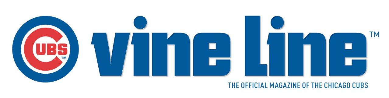 Chicago Cubs Vine Line Magazine Vol 25 No 4 April 2010
