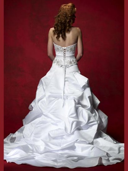 free shipping alyce wedding dress XQ7078