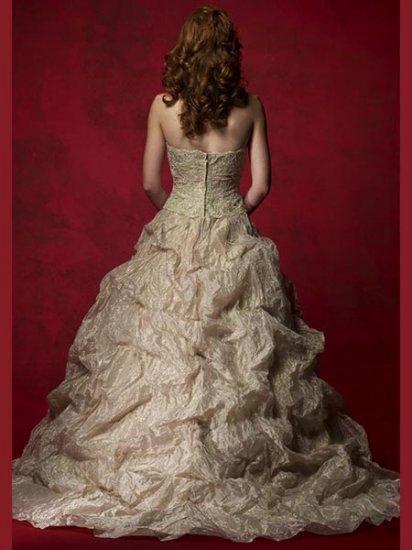 free shipping alyce wedding dress XQ7081