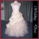 New Style Amazing Bridal Wedding Dress