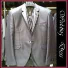 Free shipping-Professional Tailored and pure handmade men suit