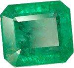 Glamorous 5 Carat Emerald