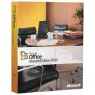 Microsoft Office 2003 Standard for PC