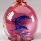 29207 Blue Dolphins Home Decor