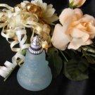 1010 Vintage Avon Decanter Bottle ~1978 Joyous Bell