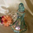 3523 Fenton Aquamarine Floral Bridesmaid Doll