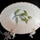 Vintage W.S. George Orange Blossom Veggie Bowl 2522