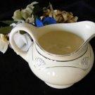 2588 Homer Laughlin W134 Five Petal Marigold Creamer