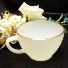 1815 Moonglow Federal Coffee Cup