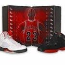 Nike Air Jordan Collezione (Countdown Pack 18 / 5)