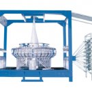 SBY-750×6G rolling column style 6 shuttles circular loom