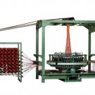 The Type Of  WYZ-750×4 Mesh Woven Sacks Loom Machine