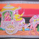 Rajasthani Royal Camel Decorative Tapestry Bohemian Indian Sequin  Wall Hanging Decor Art India