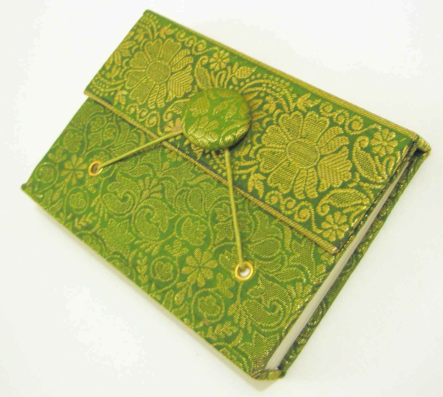 Handmade Book Cover Material ~ Handmade eco recycled paper unlined journal blank diary