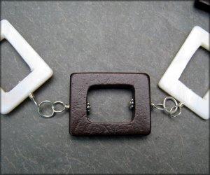 Shape-Shifter Necklace