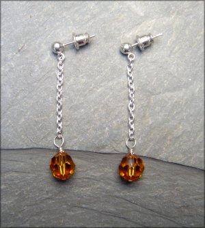 A Single Desire Earrings