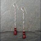 Chains of Long Years Earrings