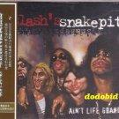 SLASH'S SNAKEPIT Ain't Life Grand [14-Track CD]+2 bonus Guns N' Roses Slash NEW
