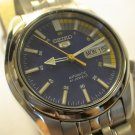 NEW SEIKO 5 Mens Automatic 21 Jewels DIVER Watch $795