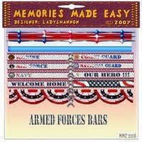Armed Forces Bars