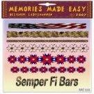 Semper Fi Bars