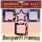 Semper Fi Frames