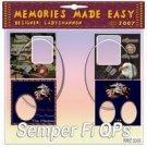 Semper Fi QPs