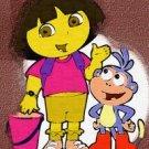 8x10 Dora the explorer poster