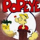 24x36 Popeye-Gothic Oil style