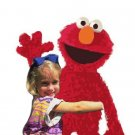 8x10 Customized Elmo Poster Featuring your child's picture