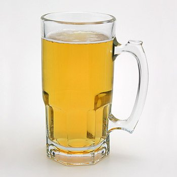 Heavy 3lbs Beer Mug