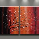 Huge Mordern Abstract Wall Decor Art Canvas Oil Painting (+ Frame) XD2-030
