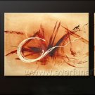 Huge Mordern Abstract Wall Decor Art Canvas Oil Painting (+ Frame) XD3-031