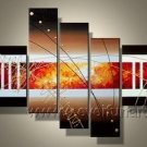 Huge Mordern Abstract Wall Decor Art Canvas Oil Painting (+ Frame) XD5-026