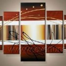 Huge Mordern Abstract Wall Decor Art Canvas Oil Painting (+ Frame) XD5-030