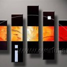 Huge Mordern Abstract Wall Decor Art Canvas Oil Painting (+ Frame) XD5-032
