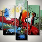 Huge Mordern Abstract Wall Decor Art Canvas Oil Painting (+ Frame) XD5-070