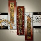 Huge Mordern Abstract Wall Decor Art Canvas Oil Painting (+ Frame) XD5-074