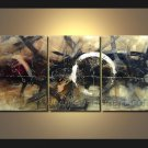 Latest Modern Abstract Oil Painting On Canvas Fine Art  XD3-218