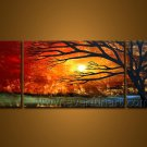 Perfect Landscape Oil Painting Land Hot Sales Wall Art  LA3-160